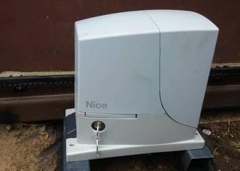 Rox 1000 Nice napęd do bramy przesuwnej do 1000 kg