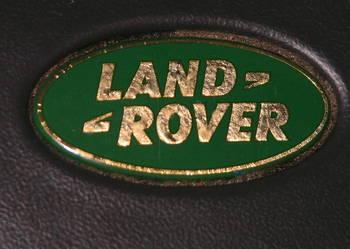 "land rover freelander 1999r koło 15"" z zapasu z oponą"