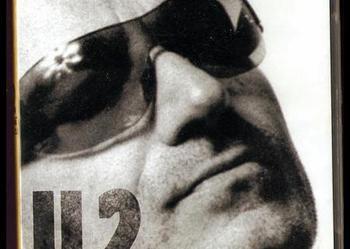 U2. Rockowa krucjata DVD