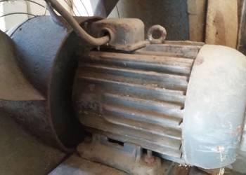 Silnik 4kW,1420 obr/min