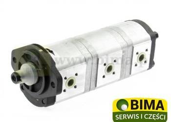 Pompa oleju hydraulicznego BIMA5353 Renault 155-54