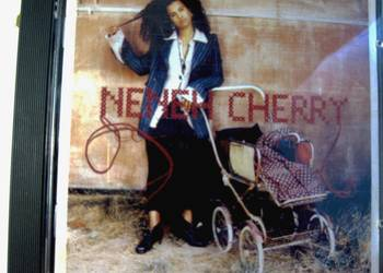 "NENEH CHERRY - ""HOMEBREW"">NEW,1 wyd."