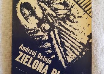 Andrzej Ostoja: ZIELONA PLANETA