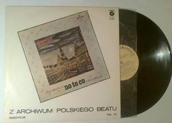 Z archiwum polskiego beatu,vol,14. Grupa Skifflowa NO TO CO