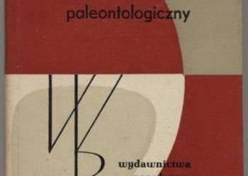 Mały słownik paleontologiczny