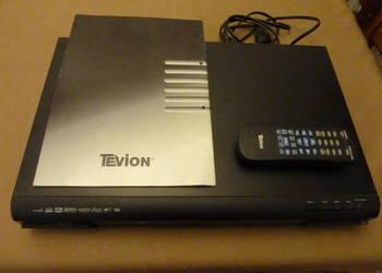 Odtwarzacz DVD Tevion
