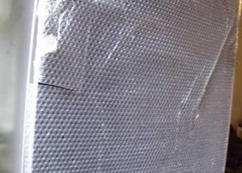 Lodówka Beko CN147243 czarne szkło, no-frost !