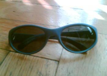 Okulary sportowe / przeciwsłoneczne dla dziecka
