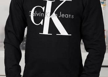 Bluza meska Calvin Klein  EA7 Guess