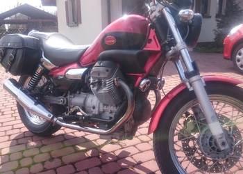 Sprzedam Moto Guzzi Nevada Classic 750 IE 2005.