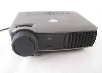 Projektor Dell 5100MP z górnej półki projektor klasa biznes