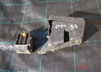 skrzynka puszka  bezpieczników BSI  saxo 98r 1.1