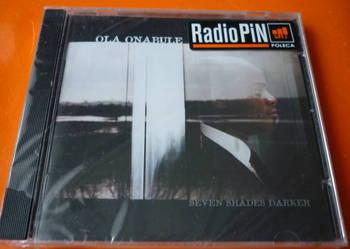 """Płyta CD Ola Onabule """"Seven Shades Darker"""" (nowa w folii)"""