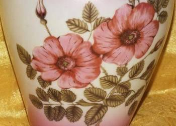 Piękny stary wazon Chodzież lata 60-te