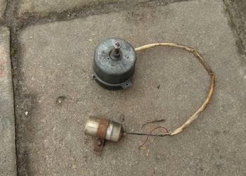 Silnik indukcyjny jednofazowy 230V