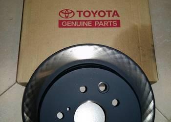 Tarcze Hamulcowe Tył Lexus IS II Gse2 05-13r