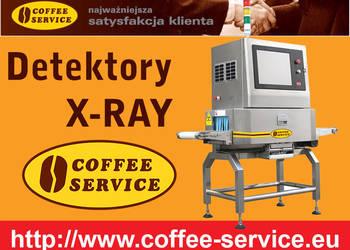 COFFEE SERVICE Detektor