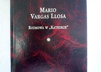 ROZMOWA W KATEDRZE - LIOSA VARGAS MARIA