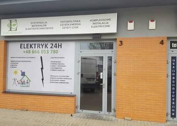 Elektryk Poznań - Pomoc Elektryczna Fachowe Doradztwo