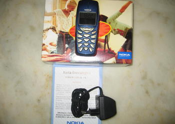 Nokia 3510i / plus / 49zl
