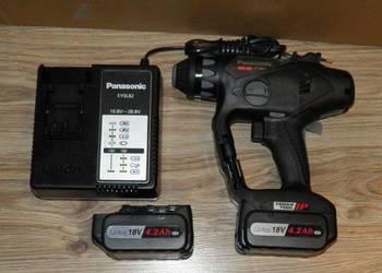 Panasonic EY78A1 młoto-wiertarka sds+14,4/18V