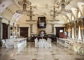 Pałac Bursztynowy Wesela Imprezy Komunie