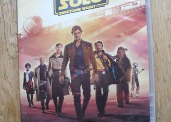 Han Solo  Gwiezdne wojny: Historie DVD
