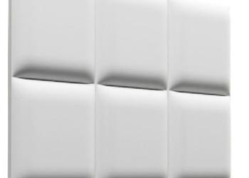 Panel gipsowy 3D model PADDING panele gipsowe dekoracyjne