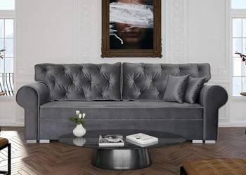 Monaco PIC Sofa wersalka wypoczynek łóżko JAKOŚĆ CENA