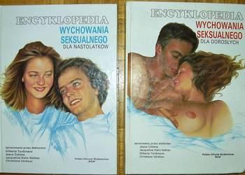 ENCYKLOPEDIA WYCHOWANIA SEKSUALNEGO TOM 3-4
