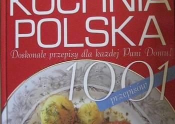 Sprzedam książki kucharskie