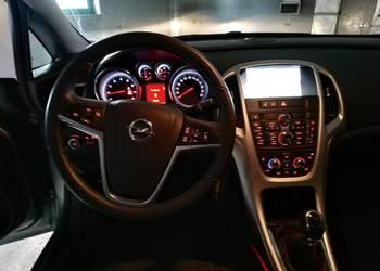 Opel Astra Flexflix