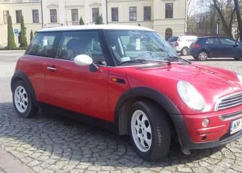 Mini One 1,6 I Coupe 2003r