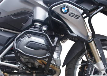 Gmole HEED do BMW R 1200 GS LC Full Bunkier Exclusive czarne