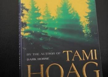 Tami Hoag Dark Paradise w oryginale po angielsku