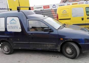 Samochód osobowy VOLKSWAGEN CADDY