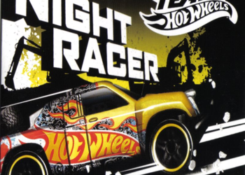 Gra na PC: Team Hot Wheels: Night Racer - Rubble Ruckus HIT