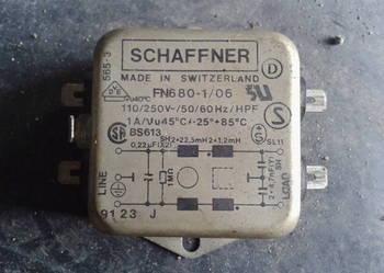 filtr sieciowy FN 680-1/06