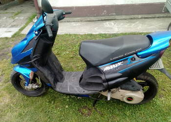 SKUTER Derbi Hunter 50 OKAZJA