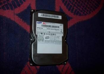 Dysk twardy Samsung SPO812N 80 GB
