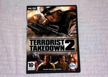 Terrorist Takedown 2 - Polska wersja językowa - PC