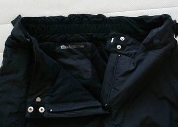 Spodnie do sportów zimowych (narciarskie) damskie rozmiar 44