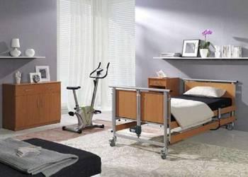 Łóżko Rehabilitacyjne Elbur BP 325 Nowe