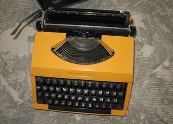 Maszyna do pisania SAFARI I