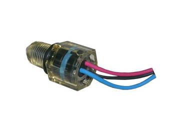 optyczny czujnik poziomu NO - 12VDC