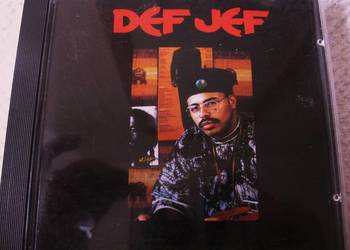 Def Jef:Just a Poet with Soul>CD>4/6