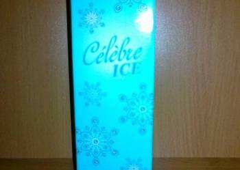 Woda toaletowa Celebre Ice avon