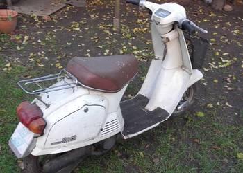 Honda Tact kultowy skuter z Japonii Zamienię