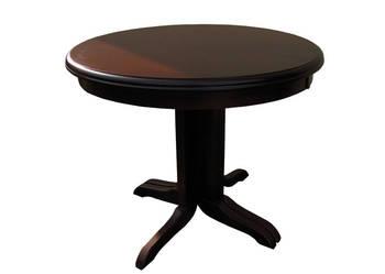 Stół okrągły rozkładany 90 nowy producent