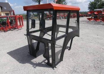 Kabina kabiny sadownicze ciągnikowa C360 C330 bez błotnika